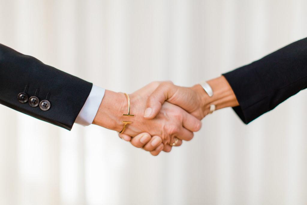 Partnerskapsbaserat samarbete